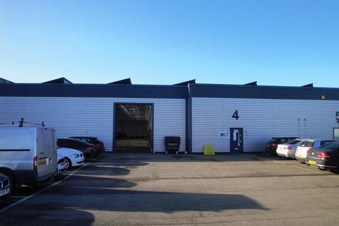 Light industrial to rent - Unit 4, Venus Court, Oldmedow Road, King's Lynn, PE30 4HY
