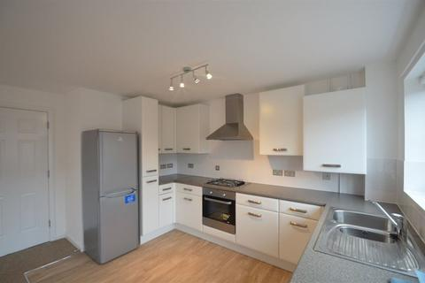 2 bedroom apartment to rent - Rathbone Crescent, Peterborough