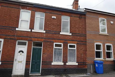2 bedroom terraced house to rent - Drewry Lane, Derby
