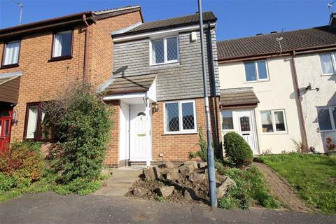 2 bedroom terraced house for sale - Shenington Way, Oakwood, Oakwood