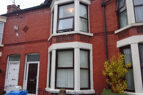 4 bedroom house to rent - Ramilies Road, Liverpool, Merseyside