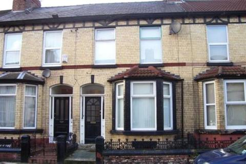 4 bedroom house to rent - Ferndale Road, Liverpool