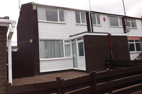 3 bedroom semi-detached house to rent - Billington Close, Stoke Hill, CV2
