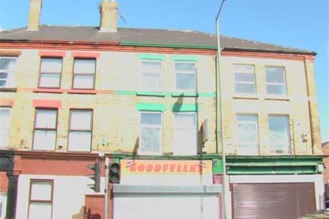 3 bedroom flat to rent - Smithdown Road, Liverpool, Merseyside