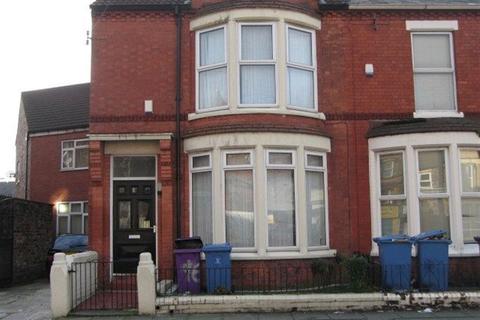 6 bedroom house to rent - Arundel Avenue, Liverpool