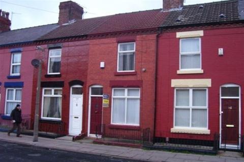 2 bedroom house to rent - Grosvenor Road, Liverpool
