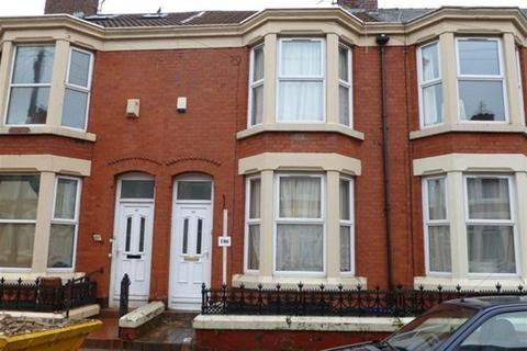 3 bedroom house to rent - Albert Edward Road, Liverpool, Merseyside