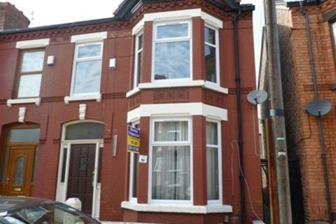 6 bedroom house to rent - Kenmare Road, Liverpool