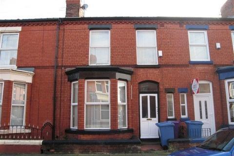3 bedroom house to rent - Barrington Road, Liverpool, Merseyside