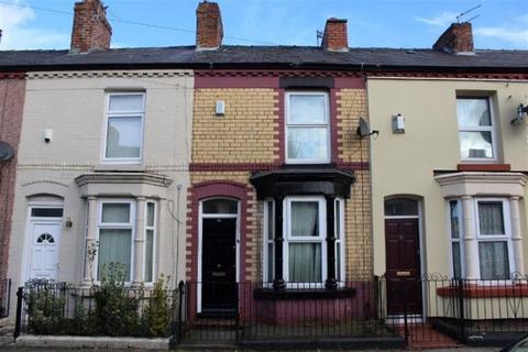 2 bedroom house to rent - Banner Street, Liverpool