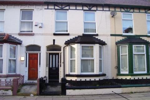 4 bedroom property to rent - Ferndale Road, Liverpool, Merseyside