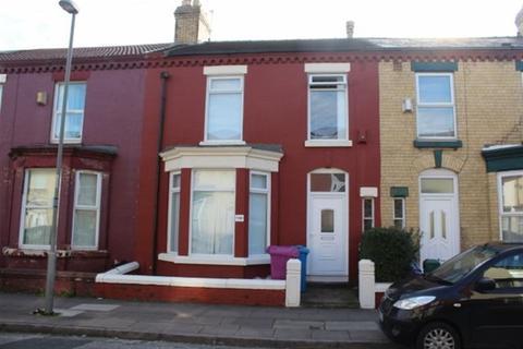 4 bedroom property to rent - Kenmare Road, Merseyside