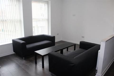 4 bedroom flat to rent - Smithdown Road, Liverpool