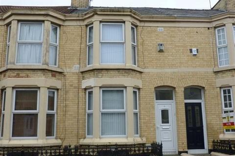 4 bedroom house to rent - Leopold Road, Liverpool