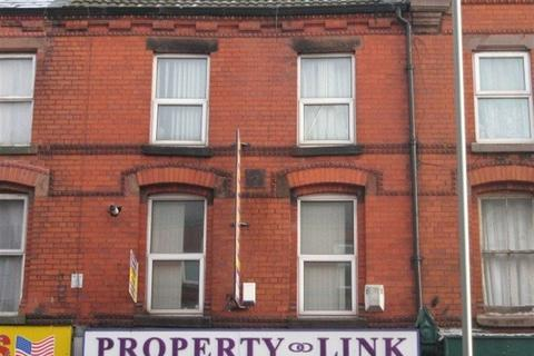 5 bedroom flat to rent - Smithdown Road, Liverpool