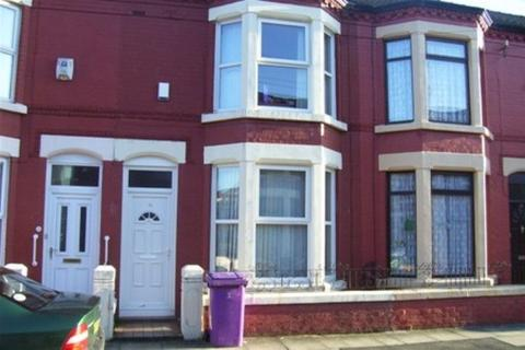 3 bedroom house to rent - Liscard Road, Liverpool