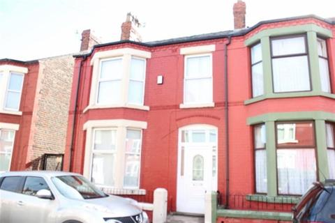 3 bedroom house to rent - Claremont Road, Liverpool