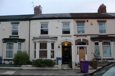 3 bedroom house to rent - Brookdale Road, Liverpool