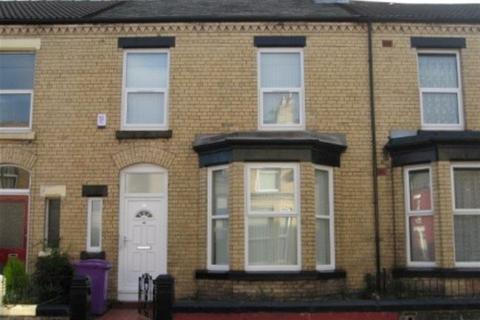 4 bedroom house to rent - Kenmare Road, Liverpool