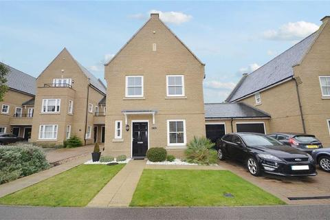 3 bedroom detached house for sale - Gunners Rise, Southend-on-sea