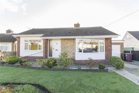 2 bedroom detached bungalow for sale - St. Lawrence Road, North Wingfield, Chesterfield