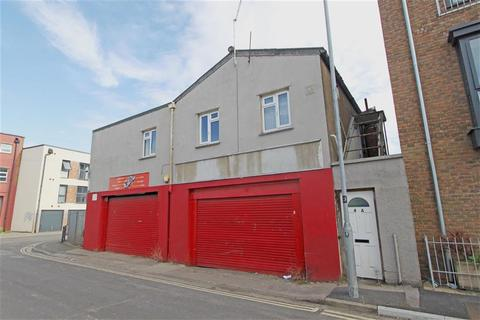 Industrial unit to rent - Stafford Street, Bedminster, Bristol