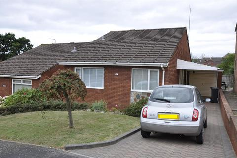 2 bedroom detached bungalow for sale - Pinhoe, Exeter