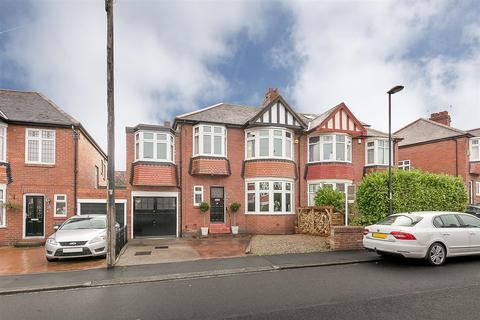 5 bedroom semi-detached house for sale - Layfield Road, Brunton Park, Newcastle upon Tyne