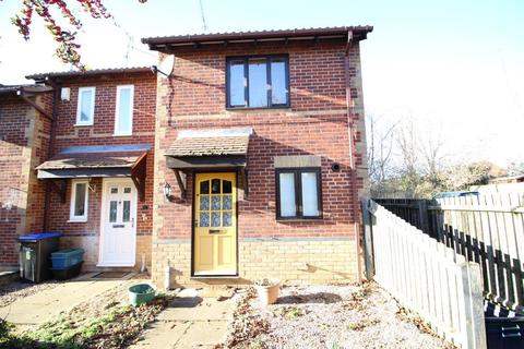 2 bedroom house to rent - AVAILABLE NOW - EAST HUNSBURY - NN4