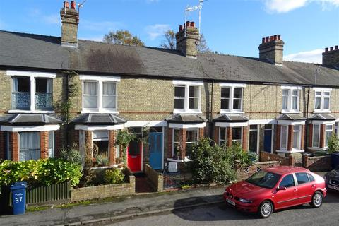 3 bedroom terraced house for sale - Cowper Road, Cambridge
