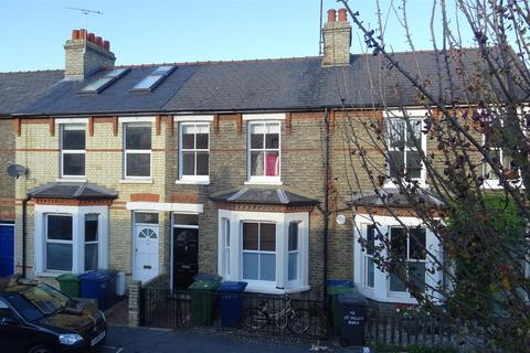 3 bedroom terraced house for sale - St. Philips Road, Cambridge