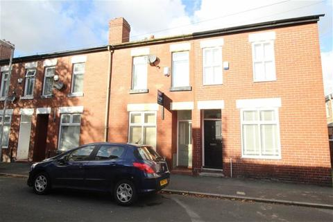4 bedroom terraced house to rent - Kathleen Grove, Manchester