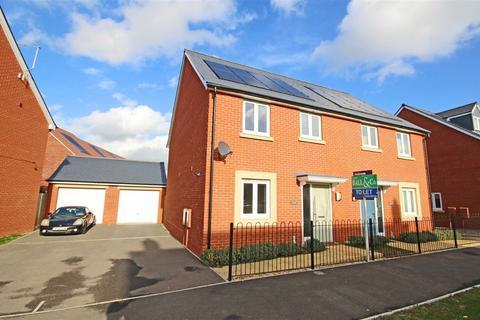 3 bedroom semi-detached house to rent - Vale Road, Bishops Cleeve, Cheltenham