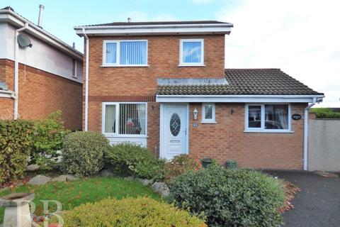 4 bedroom detached house for sale - Parsonage Close, Heaton With Oxcliffe, Morecambe