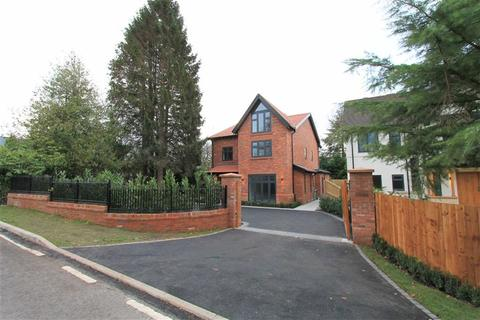 5 bedroom detached house for sale - Chorley Hall Lane, Alderley Edge, Alderley Edge