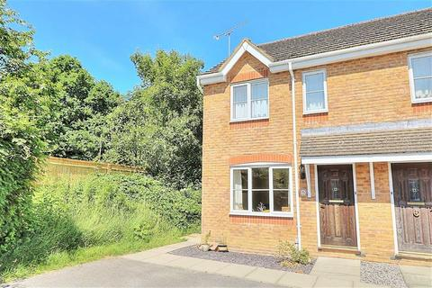 2 bedroom end of terrace house to rent - Silverweed Close, Knightwood Park, Chandlers Ford, Hampshire