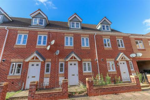 3 bedroom townhouse for sale - Cobb Close, Coventry