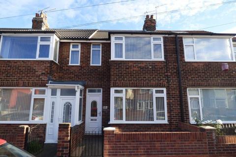 2 bedroom terraced house for sale - Kelvin Street, Hull