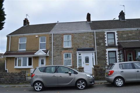 2 bedroom terraced house for sale - St Peters Terrace, Swansea, SA2