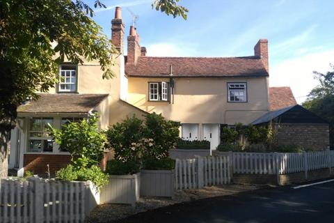 4 bedroom detached house for sale - The Street, Little Waltham,CM3 3NT