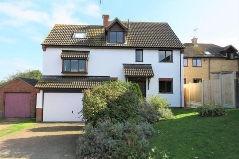4 bedroom detached house to rent - Lawford Dale, Manningtree