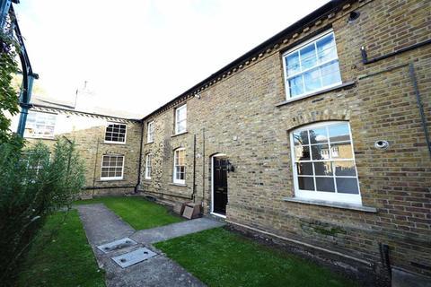 1 bedroom maisonette for sale - Greenhill Terrace, Woolwich, London, SE18