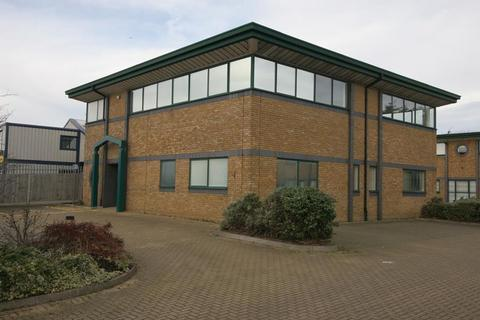 Office to rent - Unit A Melville Court, Spilsby Road, Romford, Essex, RM3 8SB
