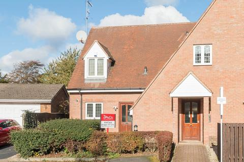 2 bedroom semi-detached house for sale - Pool Meadow Close, Solihull