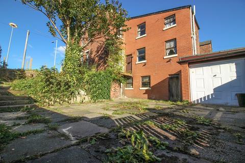 4 bedroom terraced house for sale - Brinnington Road, Vernon Park, Stockport, SK1