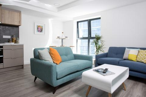 4 bedroom apartment to rent - St James' View, St James Street, Newcastle Upon Tyne