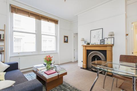 1 bedroom apartment - Charing Cross Mansions, Charing Cross Road, Covent Garden