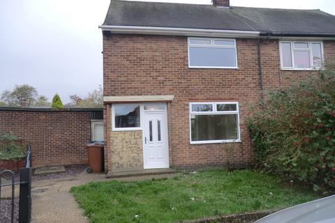 2 bedroom semi-detached house to rent - Boulton Grove, Hull, HU9