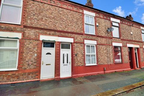 2 bedroom terraced house to rent - Miller Street, Latchford, Warrington, Cheshire