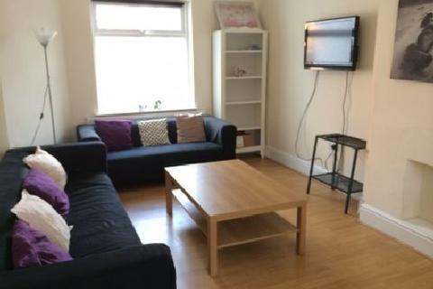 6 bedroom house share to rent - Rolleston Drive, Lenton, Nottingham, Nottinghamshire, NG7